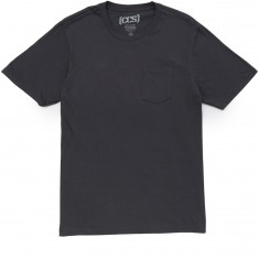 CCS Staple Pocket T-Shirt - Charcoal