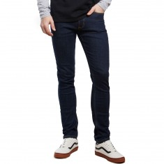 CCS Banks Skinny Fit Jeans - Light Indigo
