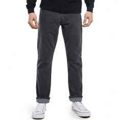 CCS Slim Fit Jeans - Grey