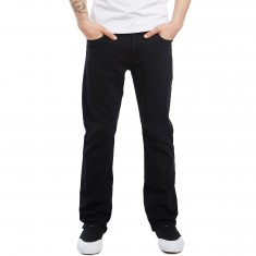 CCS Straight Fit Jeans - Black