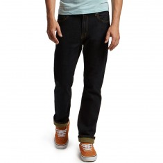 CCS Straight Fit Jeans - Dark Indigo