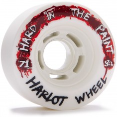 Venom Hard In The Paint Harlot Longboard Wheels - 71mm 80a