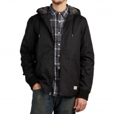 Matix Alpine Jacket - Black