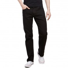 CCS Relaxed Fit Jeans - Black