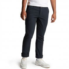 CCS Clipper Slim Fit Chino Pants - Navy