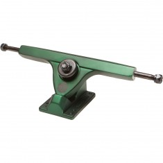 Caliber II Longboard Trucks - Midnight Satin Forest Green - 44 Degree