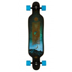 """DB Phase Longboard Complete - 38.00"""""""