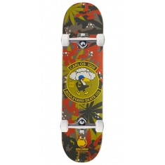 Boulevard Squadron Iqui Skateboard Complete - 7.80""