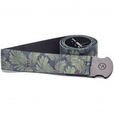 Arcade The Deep Cover Belt - Green