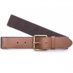 Arcade The Tailor Belt - Black/Brown
