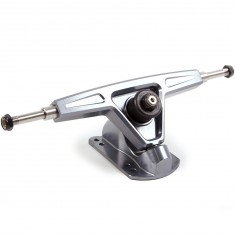 Bear Precision Grizzly CNC Longboard Trucks - Slate Grey