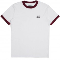 Brixton Stockport T-Shirt - White