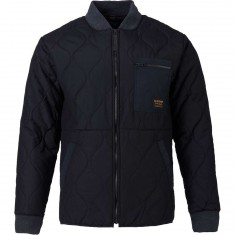 Burton Mallett Snowboard Jacket - True Black