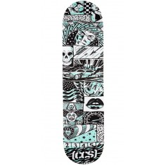 CCS Bad Trip Skateboard Deck