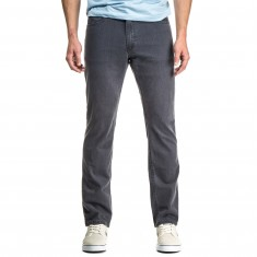 CCS Banks Slim Fit Jeans - Grey