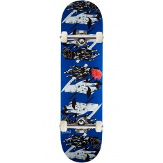 CCS Cyclical Skateboard Complete