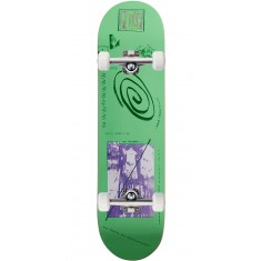 CCS Ecology Skateboard Complete