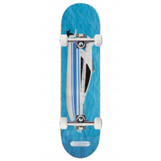 CCS High Quality Yachts Skateboard Complete