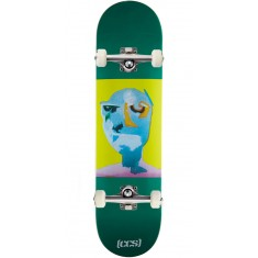 CCS Huma Being Skateboard Complete