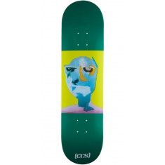 CCS Huma Being Skateboard Deck