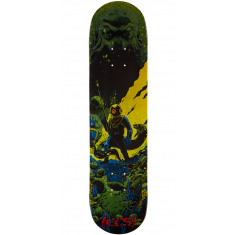 CCS Into The Zoid Skateboard Deck