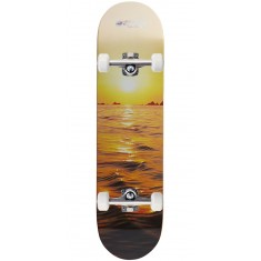 CCS Long Walks On The Beach Skateboard Complete