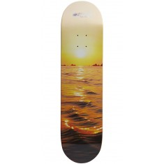 CCS Long Walks On The Beach Skateboard Deck