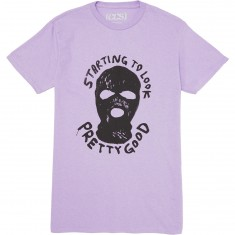 CCS Pretty Good T-Shirt - Lavender