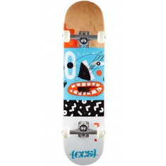 CCS Reject Skateboard Complete