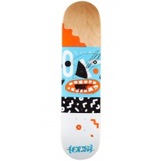 CCS Reject Skateboard Deck