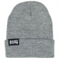 CCS Specter Beanie - Heather Grey
