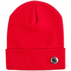 CCS Staple Beanie - Red