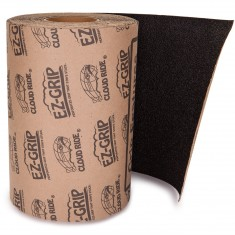 "Cloud Ride EZ-Grip Coarse Grit Black 11"" Griptape"
