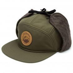 Coal The Tracker Hat - Olive