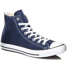 Converse Chuck Taylor All Star High Shoes - Navy