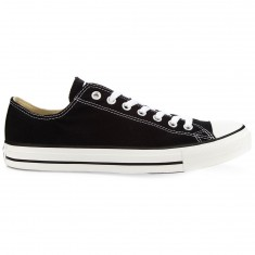 98b7dc095cf2 Converse Chuck Taylor All Star Lo Shoes - Black