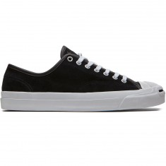 Converse X Polar Jack Purcell Pro Shoes - Black/Black/White