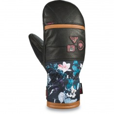 Dakine Fleetwood Team Womens Gloves - Leanne Pelosi