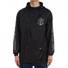 Dark Seas Bombardier II Jacket - Black