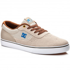 9dfef37b4ac DC Switch S Shoes - Taupe