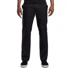 Dickies Industrial Work Slim Fit Pants - Black