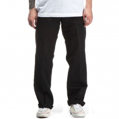 Dickies Industrial Work Pants - Black