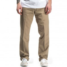 Dickies Industrial Work Slim Fit Pants - Desert Sand