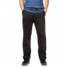 Dickies Kevlar Twill Pants - Black