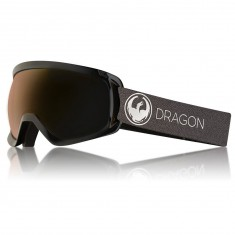 Dragon D3 OTG Snowboard Goggles - Echo/Transitions Amber