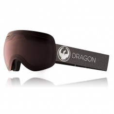 Dragon X1 Snowboard Goggles - Echo/Transition Light Rose