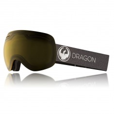 Dragon X1 Snowboard Goggles - Echo/Transition Yellow