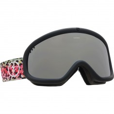 Electric Charger Snowboard Goggles - Trout/Brose/Silver Chrome