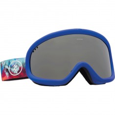 Electric Charger Snowboard Goggles - Wolf/Brose/Silver Chrome