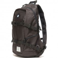 Element Skateboards Jaywalker Backpack - Flint Black